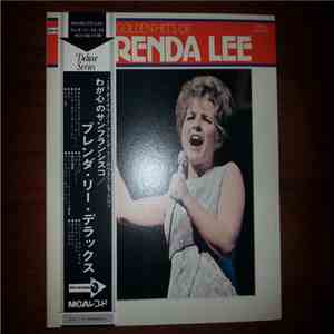 Brenda Lee - The Golden Hits Of Brenda Lee album flac