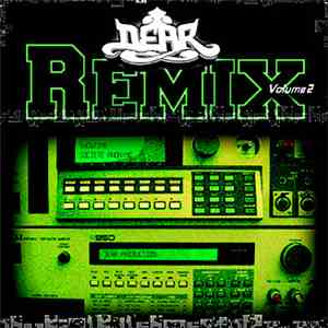 Dear  - Dear Remix Volume 2 album flac