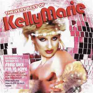 Kelly Marie - The Very Best Of Kelly Marie album flac