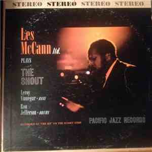 Les McCann Ltd. - The Shout album flac