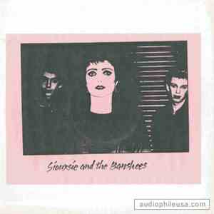 Siouxsie & The Banshees - Live In Stockholm, Sweden 1980 album flac