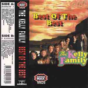 The Kelly Family - Best Of The Best album flac