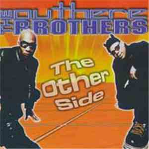 The Outhere Brothers - The Other Side album flac