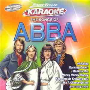 Unknown Artist - The Songs of ABBA album flac