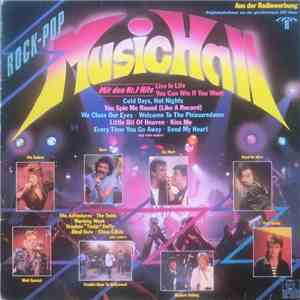 Various - Rock-Pop Music Hall album flac