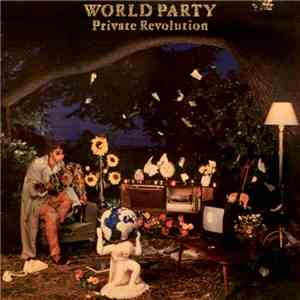 World Party - Private Revolution album flac