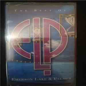 Emerson, Lake & Palmer - The Best Of Emerson, Lake & Palmer album flac