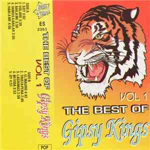 Gipsy Kings - The Best Of Gipsy Kings Vol. 1 album flac