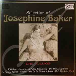 Josephine Baker - Selection Of Josephine Baker album flac