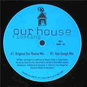 Our House - Floating album flac