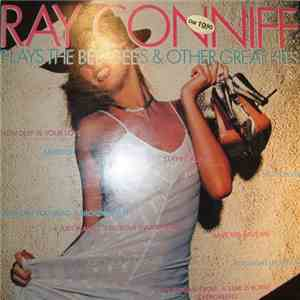 Ray Conniff - Plays The Bee Gees & Other Great Hits album flac