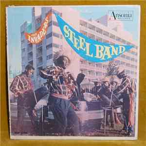The Invaders Steel Band - The Invaders Steel Band album flac