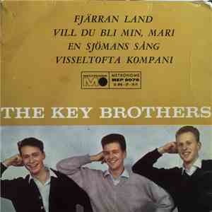 The Key Brothers - Fjärran Land album flac