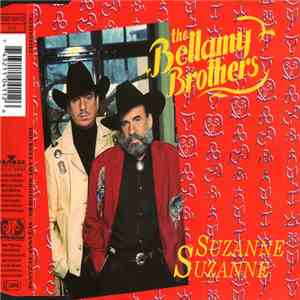 Bellamy Brothers, The - Suzanne Suzanne album flac