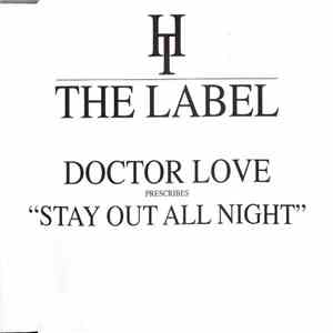 Doctor Love - Stay Out All Night album flac