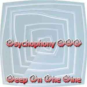 Psychophony 425 - Deep In The Mine album flac