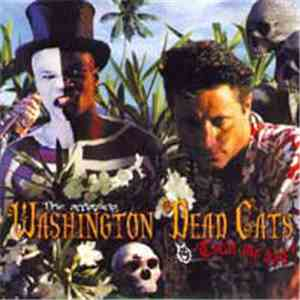 Washington Dead Cats - Treat Me Bad album flac
