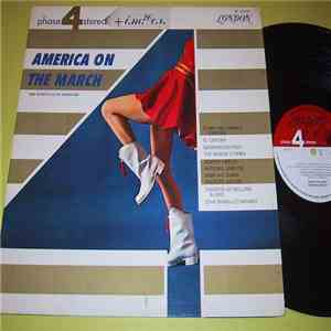 Bob Sharples & His Military Band - America On The March album flac