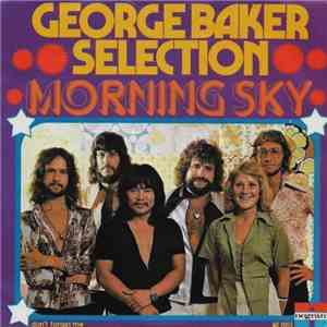 George Baker Selection - Morning Sky album flac