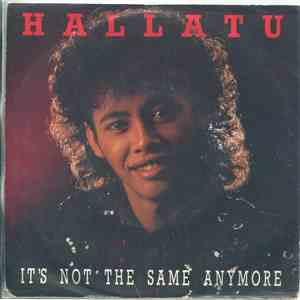 Hallatu - It's Not The Same Anymore album flac