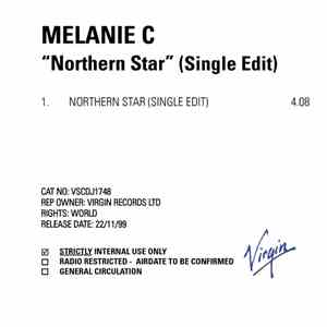 Melanie C - Northern Star album flac