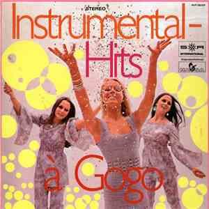 Orchester Cliff Carpenter, Orchester Peter Norman - Instrumental-Hits À Gogo album flac