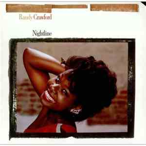 Randy Crawford - Nightline album flac