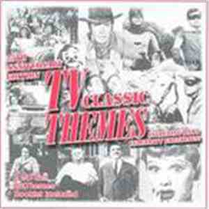 Various - 25th Anniversary Edition TV Classic Themes album flac