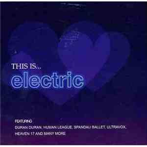 Various - This Is... Electric album flac