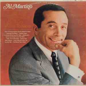 Al Martino - Think I'll Go Somewhere And Cry Myself To Sleep album flac
