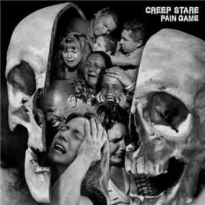 Creep Stare - Pain Game album flac