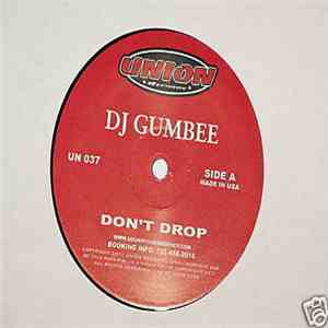 DJ Gumbee - Don't Drop / Raise The Alarm album flac