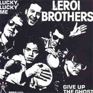 LeRoi Brothers - Lucky, Lucky Me album flac