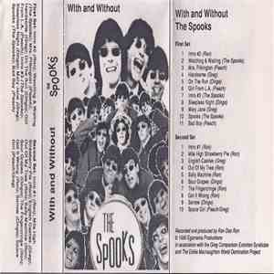 The Spooks  - With And Without You album flac