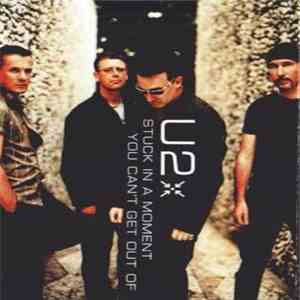 U2 - Stuck In A Moment You Can't Get Out Of album flac