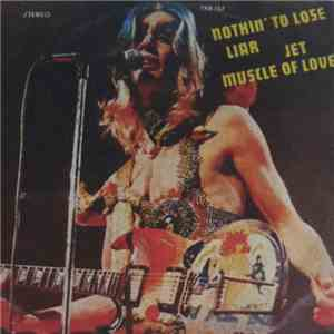Various - Nothin' To Lose album flac
