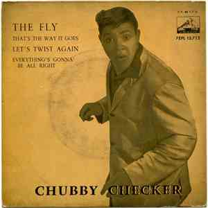 Chubby Checker - The Fly album flac