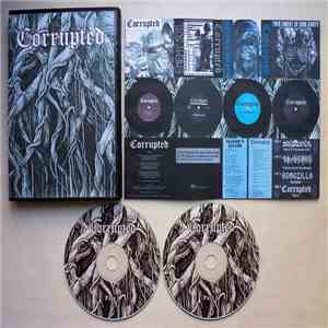 "Corrupted - 7""s Collection album flac"
