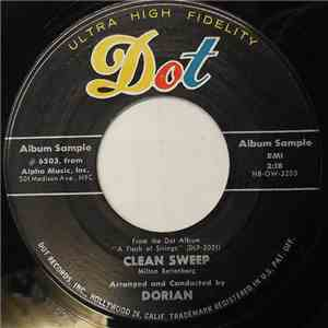 Dorian - Clean Sweep album flac