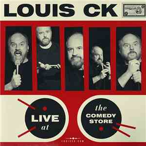 Louis C.K. - Live At The Comedy Store album flac