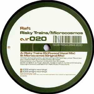 Raft - Risky Trains / Microcosmos album flac