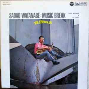 Sadao Watanabe - Music Break album flac