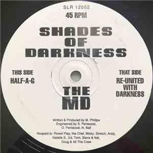 The MD  - Shades Of Darkness album flac