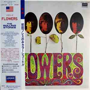The Rolling Stones - Flowers album flac