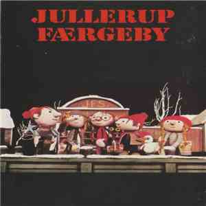 Unknown Artist - Jullerup Færgeby album flac