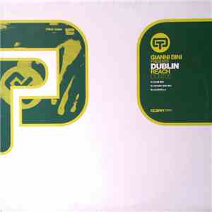 Gianni Bini Presents Dublin  - Reach album flac