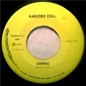 Marjorie Cull - Unwind / Don't Get Above Your Raising album flac