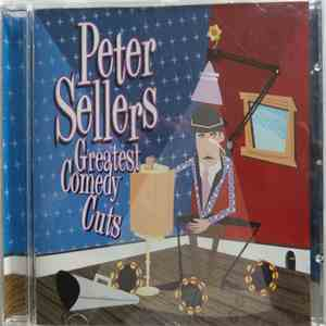 Peter Sellers - Greatest Comedy Cuts album flac