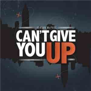 Adrian Mcphee - Can't Give You Up album flac