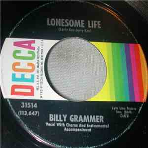 Billy Grammer - Lonesome Life album flac